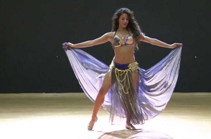Picking the Right Music for Belly Dancing