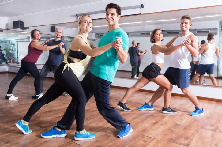 The Benefits Of Learning To Dance