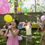 Pick Fun Entertainment For Your Outdoor Party
