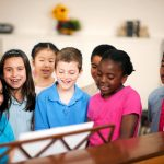 Programming in Teaching Music – Making Each Music Class Fun and Enjoyable