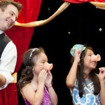 Enchantment Shows – Every Child's Dream