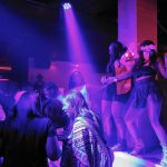 Music – The Backbone of the Nightclub Scene