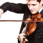 How to Learn Playing Violin in the Singapore Region