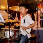 Top drum classes Singapore